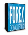 John Person - Forex Conquered - 4 Video CDs