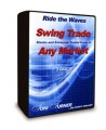 Toni Turner - Swing Trade Stocks and ETFs in Any Market - 3  DVD Set