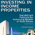 Kenneth D. Rosen – Investing in Income Properties