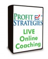 Profit Strategies - Creative Trade Coaching - Devon Pearsall - Group 4 - 20081030 + Workbooks