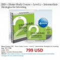 IBD Home Study Course – Level 2 – Intermediate Strategies For Investing