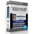 Dan Sheridan - A Plan To Make $4K Monthly On $20K