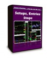 Power Charting - Setups, Entries and Stops Video
