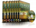 Bill Poulos - 2009 Forex Time Machine - 7 CDs in 1 DVD + Trading Blue Prints