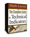 Mark Larson - The Complete Guide to Technical Indicators - 4 DVDs + Manual 2007