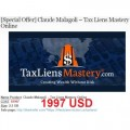 Claude Malagoli – Tax Liens Mastery Online